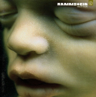 2LP Rammstein - Mutter
