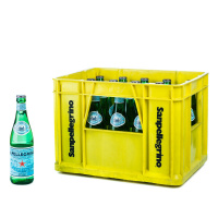 SanPellegrino verre consigné 20 x 50 cl