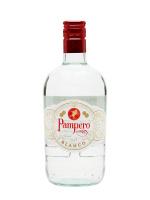 Rhum Pampero Blanc 37.5° 70 cl