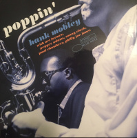LP Hank Mobley - Poppin' (Tone Poet Edition)