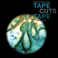 LP Tape Cuts Tape - Black Mold