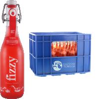 Fizzy Framboise verre consigné 20 x 35 cl